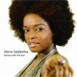 Alicia Saldenha Dance with the Sun