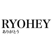 RYOHEY ありがとう