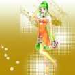 INTERNET Co.,Ltd Miraculous Encounter feat.GUMI English