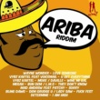 Various Artists Ariba Riddim
