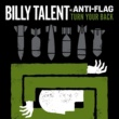 Billy Talent Turn Your Back w/ Anti-Flag