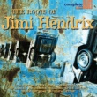 Various Artists The Roots Of Jimi Hendrix