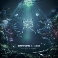 Pendulum Under The Waves