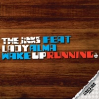 The Jinks featuring Lady Alma Wake Up Running [Dub]