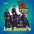 Los Sonor's El bodeguero
