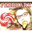 Tommy february6 FEBRUARY & HEAVENLY(februaly bundle)