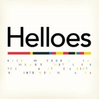 Helloes LIVE BY LIVE
