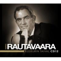 Tapio Rautavaara Anttilan keväthuumaus - Sjösalavals