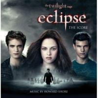 Various Artists The Twilight Saga: Eclipse - The Score