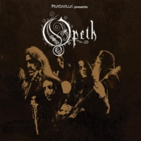 Opeth Demon Of The Fall (live)