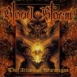 Bloodstorm The Atlantean Wardragon