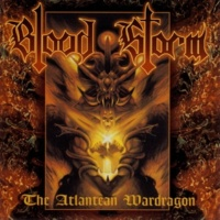 Bloodstorm Spell of the Burning Wind