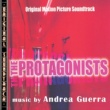 Various Artists O.S.T. The Protagonists