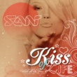DJ San Kiss of Life feat. Wendel Kos - Radio Edit