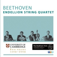Endellion String Quartet String Quintet in C major Op.29,'Storm' : IV Finale - Presto