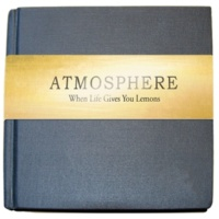 Atmosphere When Life Gives You Lemons, You Paint That Shit Gold [Standard Edition]