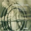 The Chamber Choir Eesti Projekt Urmas Sisask : Gloria Patri... 15 Meditative and Tranquil Hymns for Mixed Choir A Cappella