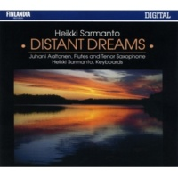 Juhani Aaltonen Distant Dreams : Under Naples' Skies
