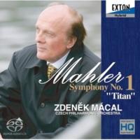 ズデニェク・マーツァル & チェコ・フィルハーモニー管弦楽団 交響曲 第1番 二長調 「巨人」 第2楽章