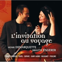 Henri Demarquette Fauré Elégie