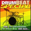 Various Artists Drum Beat Special EP
