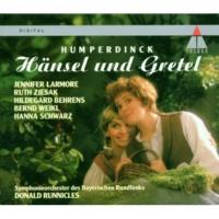 Donald Runnicles Hänsel und Gretel : Overture to Act 3