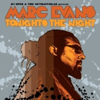 Marc Evans Tonight's The Night [Extended Original Mix]