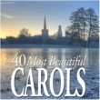 Various Artists 40 Most Beautiful Carols