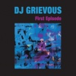DJ GRIEVOUS LITTLE LOVE