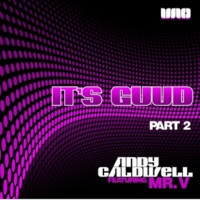 Andy Caldwell It's Guud featuring Mr. V (Neon Stereo Synth Remix)