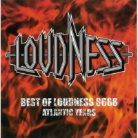 LOUDNESS Best of Loudness 8688 - Atlantic Years
