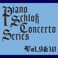 アンナ・マリア・チゴリ,ニール・カバレッティ&ウィーン・フェスティバル・オーケストラ ピアノとオーケストラのための即興曲