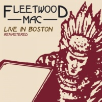 Fleetwood Mac Jumping At Shadows - live