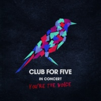 Club For Five Intro (Live)
