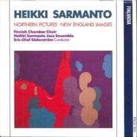 Finnish Chamber Choir New England Images: III. Tree Frogs (Näkymiä Uudesta Englannista: III. Sammakot)