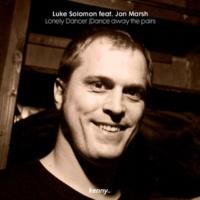 Luke Solomon Lonely Dancer (Dance Away The Pain) (feat. Jon Marsh) (Ewan Pearson Into The Night Remix)