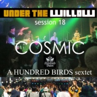 A Hundred Birds sextet UNDER THE WILLOW session 18/ cosmic