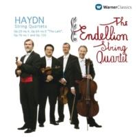 Endellion String Quartet String Quartet In D minor [Unfinished], Op.103, Hob.III,83 : Movt 2 Andante Grazioso