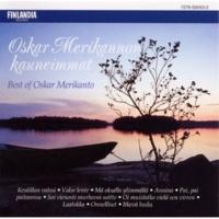 Sauli Tiilikainen and Eeva-Liisa Saarinen Miss' soutaen tuulessa, Op. 90 No. 1 (Where Rustling Birches Bend)
