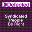 Syndicated People Be Right