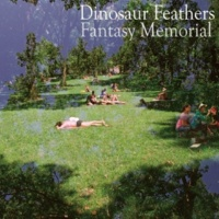 Dinosaur Feathers Parallel July