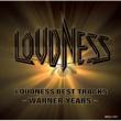 LOUDNESS BEST TRACKS -WARNER YEARS-