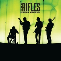 The Rifles The Great Escape