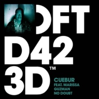 Cuebur No Doubt (feat. Marissa Guzman) [Shlomi Aber Remix]