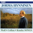 Jorma Hynninen Yö nummella Op.24 No.4 [Night on the moor]