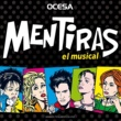 Various Artists Mentiras OST