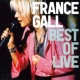 France Gall Best Of Live