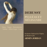 """Armin Jordan Pelléas et Mélisande, L. 93, Act 1: """"Voici ce qu'il écrit à son frère Pelléas"""" (Geneviève, Arkël, Pelléas)"""