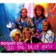 Bogart Co. All The Best Girls (Fu-Tourist Re-Mix )
