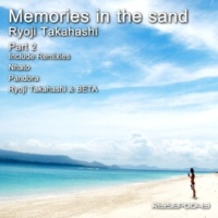 RYOJI TAKAHASHI Memories in the sand(Pandra Remix)